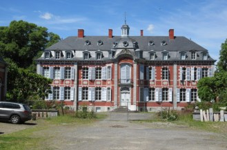 Château de Thoricourt