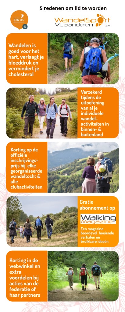Join the Hiking Family