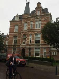 Huis 1ste Sweelinckstraat