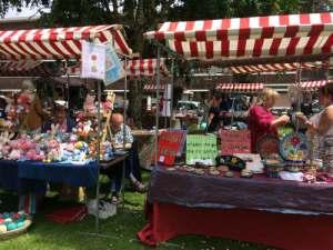 Stalletjes Fruitfestival