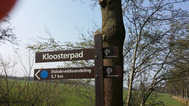 Wandelroute Elsloerveld Drents-Friese Wold 5.2 km – Staatsbosbeheer
