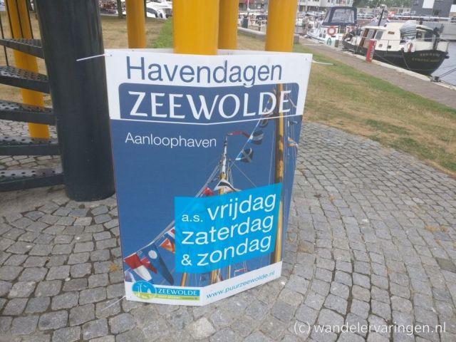 Open Haven Dagen Zeewolde