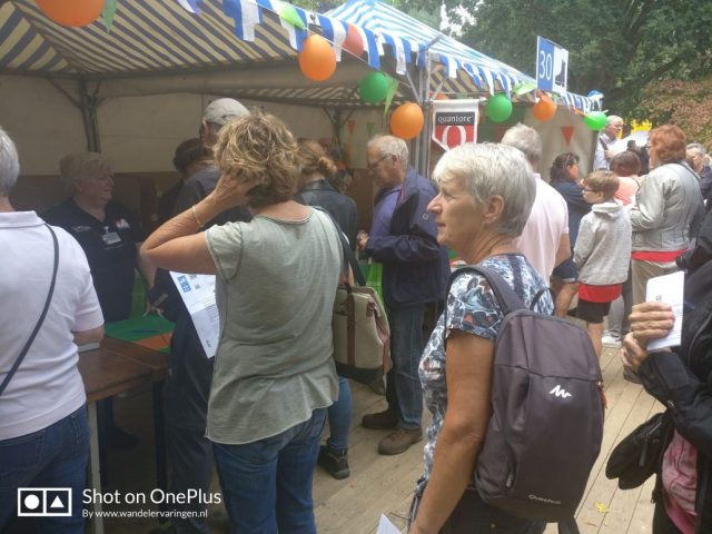 Inschrijven 4daagse Nijmegen 2019