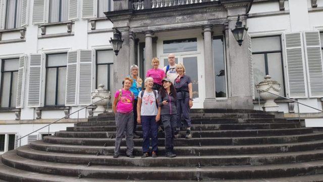 Wandelweekend Soest 2019 2e dag