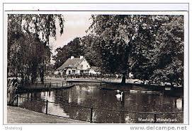 Wandelpark Waalwijk