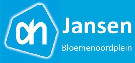 AH Jansen Bloemenoordplein Waalwijk