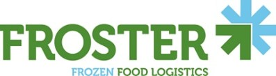 Froster Frozen Food Logistics Waalwijk