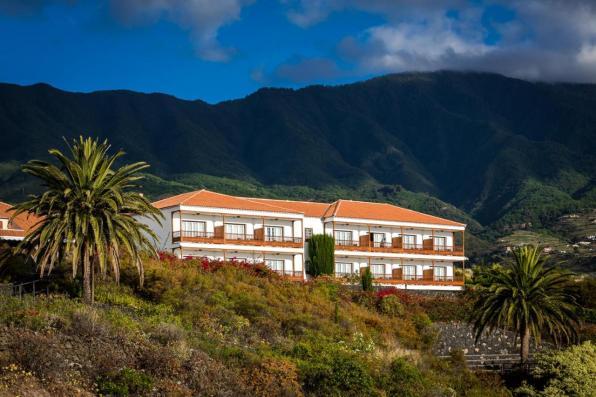 Parador La Palma