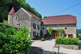 Wandelvakantie in de Haute-Saône / Zuidelijke Vogezen
