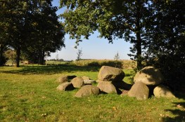 Hunebed Westervelde