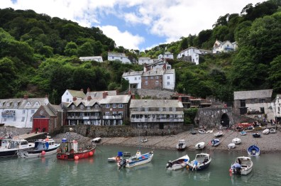 Clovelly- Devon