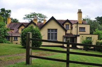 Landgoed Killerton