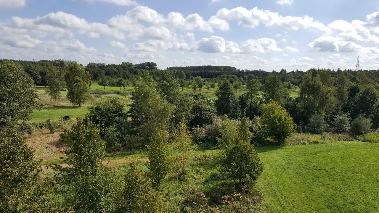 Arboretum Assen