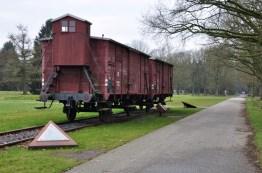 Kamp Westerbork 11 KM