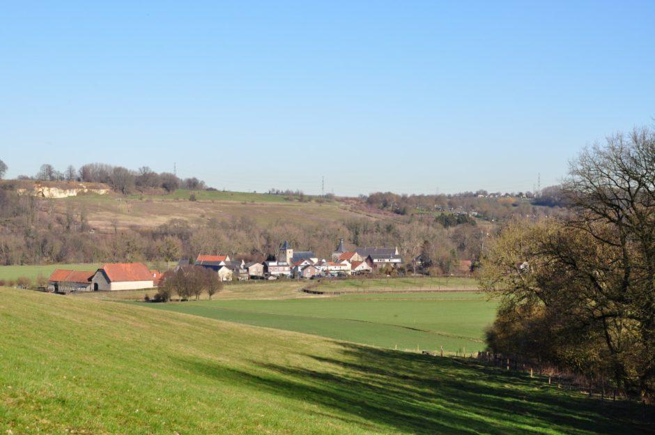 Wijlre-Valkenburg