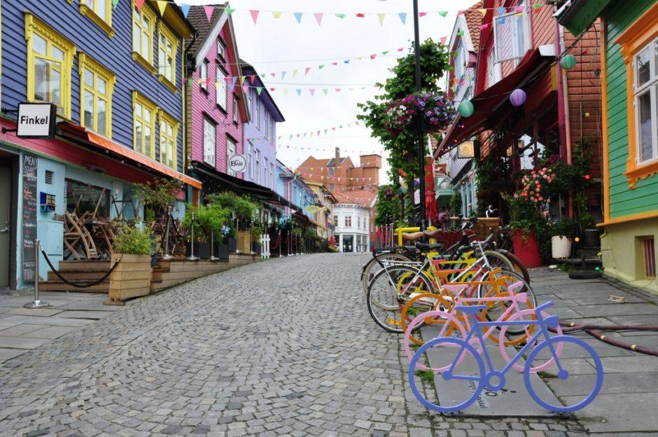 Noorwegen Stavanger