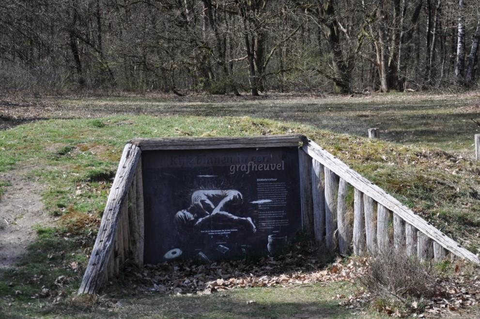Wilde Kamp grafheuvel