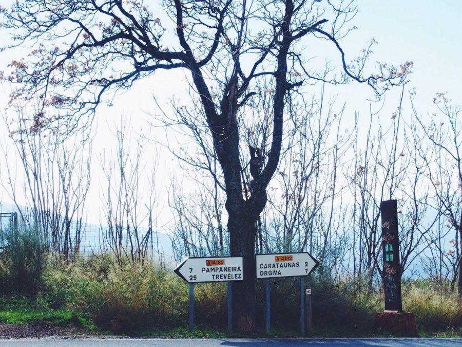 © Emily Lush 2015   Self drive Spain itinerary; Self drive road trip Spain itinerary; Spain driving holiday; Spain road trip; self drive holidays in Europe
