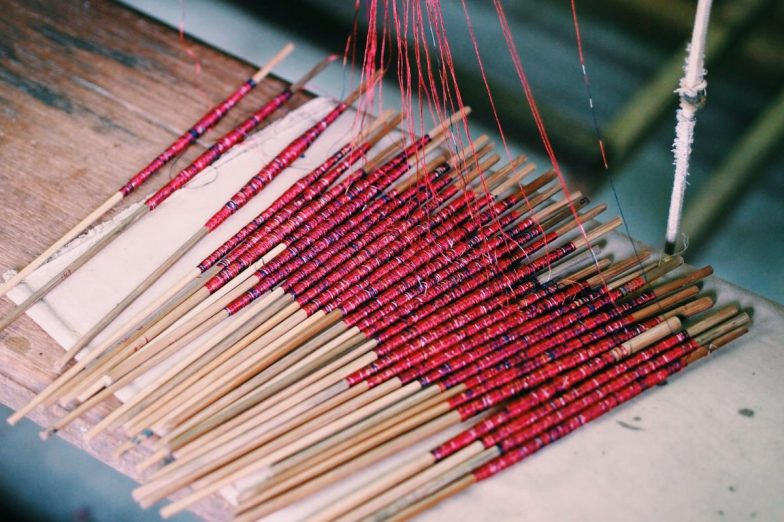 The Artisans Angkor silk farm tour is a must-do in Siem Reap, Cambodia. Here's what to expect from the tour and everything you need to know before you go.