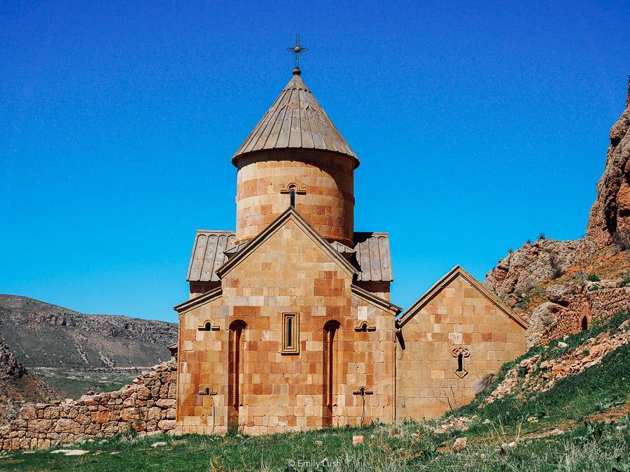 © Emily Lush 2017 | Tatev monastery; Tatev tour; Tatev monastery Armenia; Tatev Armenia