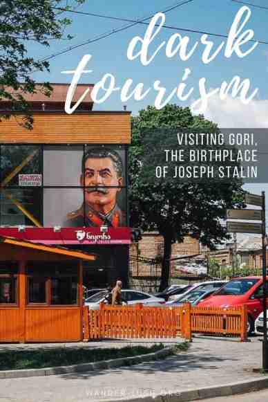 The Stalin Museum in Gori in one of Georgia's most popular dark tourism destinations. Here's everything you need to know about visiting Stalin's birthplace.