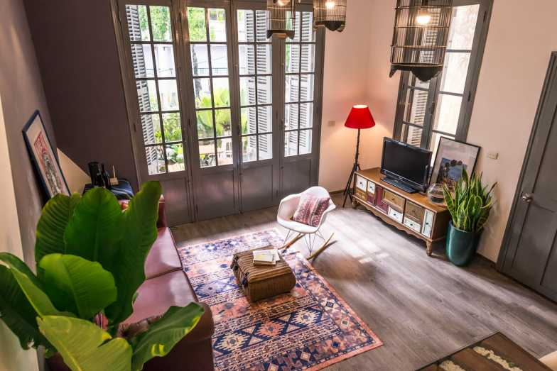A curated list of Hanoi Airbnb rentals, featuring 16 beautifully designed, well appointed and guest-vetted spaces that cost less than 40 USD a night.