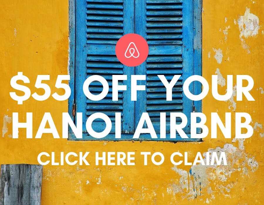 16 Classic Hanoi Airbnb Rentals for Less than $40 a Night