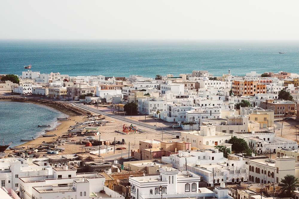 The Ultimate Oman Road Trip  Our 10 Day Oman Itinerary