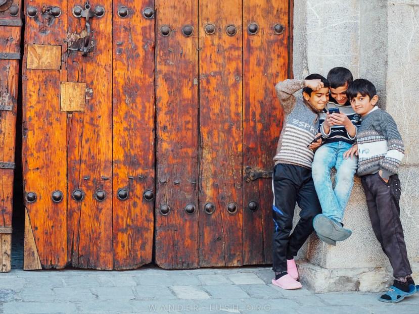azerbaijan muslim dating 100 gratis dating site i Mexico