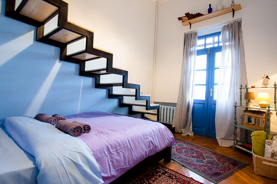 Need budget accommodation in Tbilisi, Georgia? Here are 12 of the best boutique hostels in Tbilisi — all beautifully designed, well-appointed and homely.