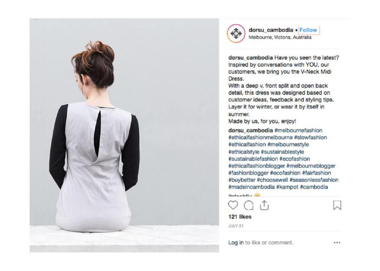 19 of the best ethical and eco-friendly travel clothes and accessories brands for women who travel—as recommended by me and other bloggers.