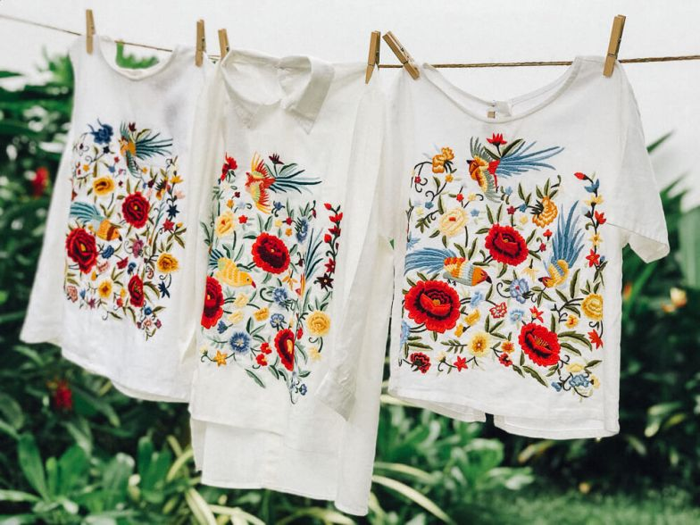 Looking for the perfect Hanoi souvenirs? These local, handmade and fair trade textiles, clothes, homewares & keepsakes are the best things to buy in Hanoi!