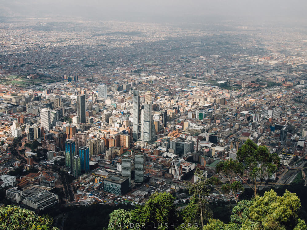 A Bogota city tour is a great way to find your bearings in Colombia's capital. Here's what to expect from a guided Bogota City Tour with Impulse Travel—plus the seven Bogota sights I think every first-time visitor should take the time to see.