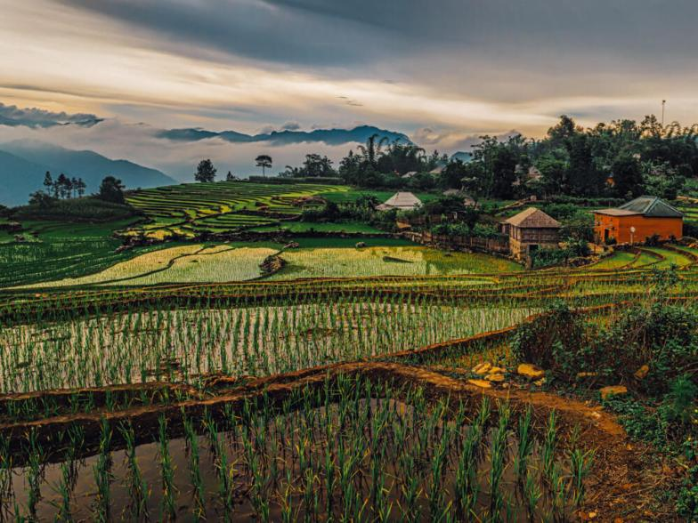 Looking to experience the 'authentic' Vietnam? Go beyond Sapa with these 14 under-the-radar, non-touristy and underrated destinations. Experience Northern Vietnam off the beaten track.