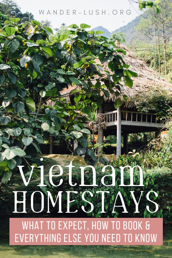 Considering a homestay in Vietnam? Here are 8 good reasons why you should give it a go. In this post, you'll also find everything you need to know about Vietnam homestays – from booking, to communicating with your host.