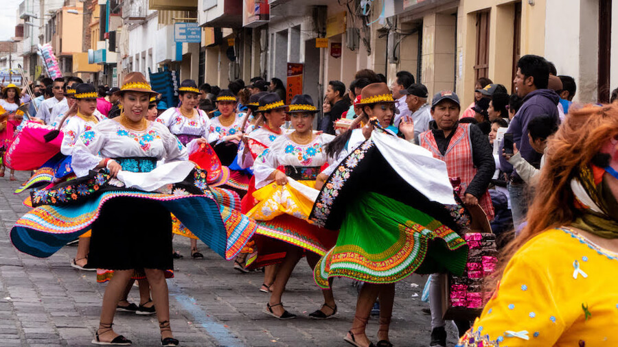 cultural traditions around the world