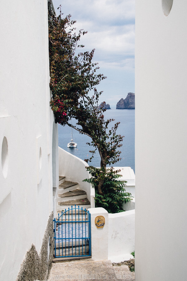 Aeolian Islands Itinerary & Travel Planner: Find Paradise in