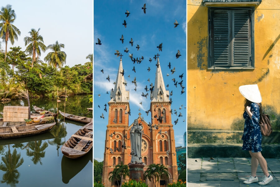 Where to go in South Vietnam – 5 destinations you can't miss