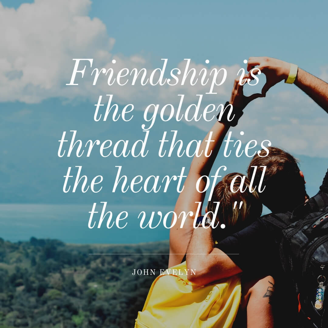 epic quotes and captions for travel friends
