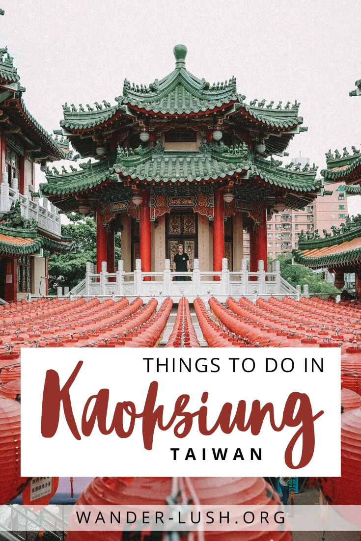 From heritage buildings to modern art marvels, Kaohsiung City has something for everyone. Here are 10 awesome and free things to do in Kaohsiung.