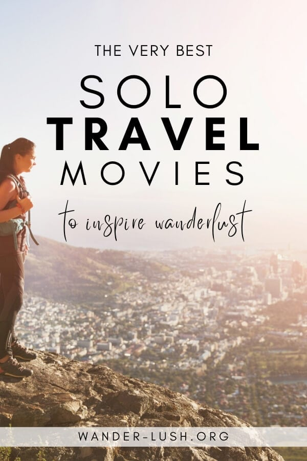 Looking for something new to watch? Here are 23 inspirational travel movies like Eat Pray Love – including romcoms, docos and dramas.