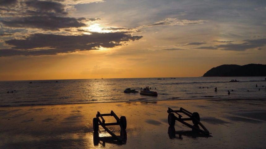 Image result for Langkawi, Malaysia. (by Don't Ever Look Back)