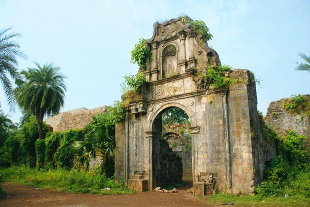 vasai fort_livemint