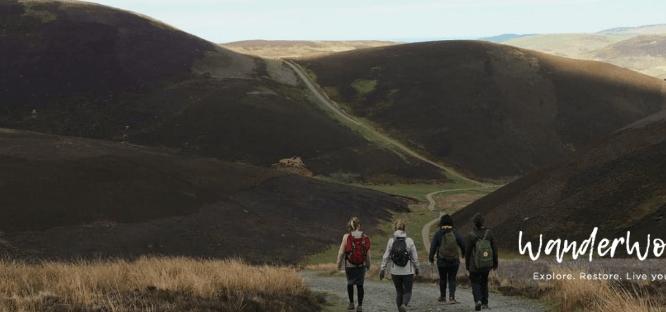WanderWomen Autumn Hike