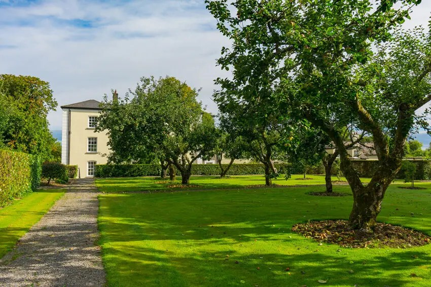 country house hotels in ireland
