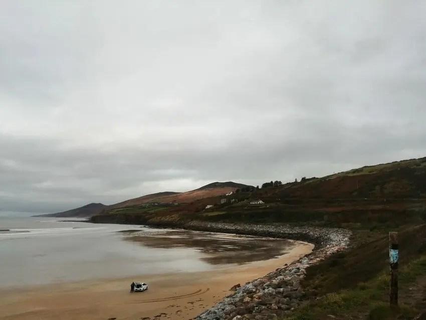 Inch Beach Dingle Peninsula