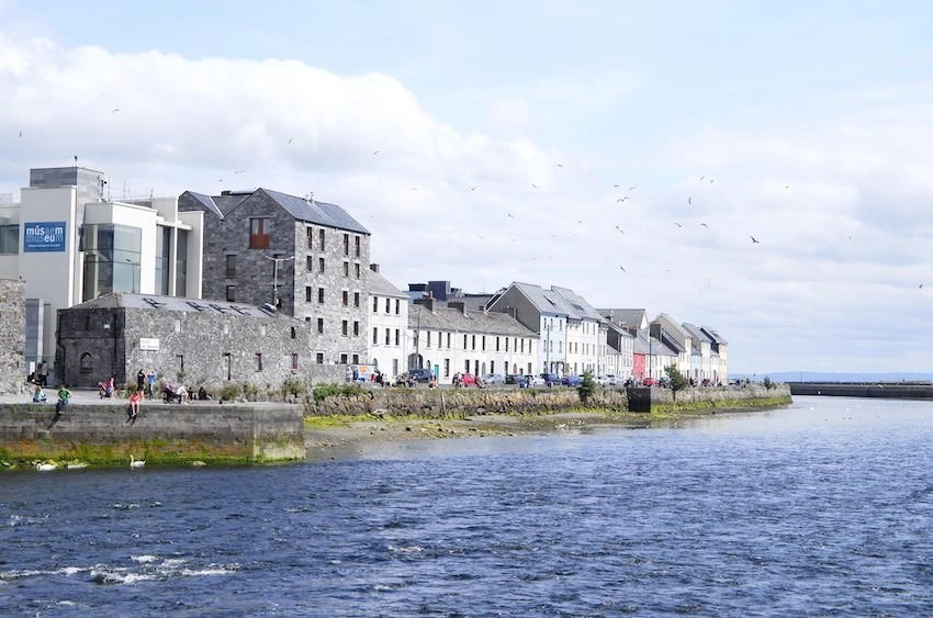 bed and breakfasts in Galway