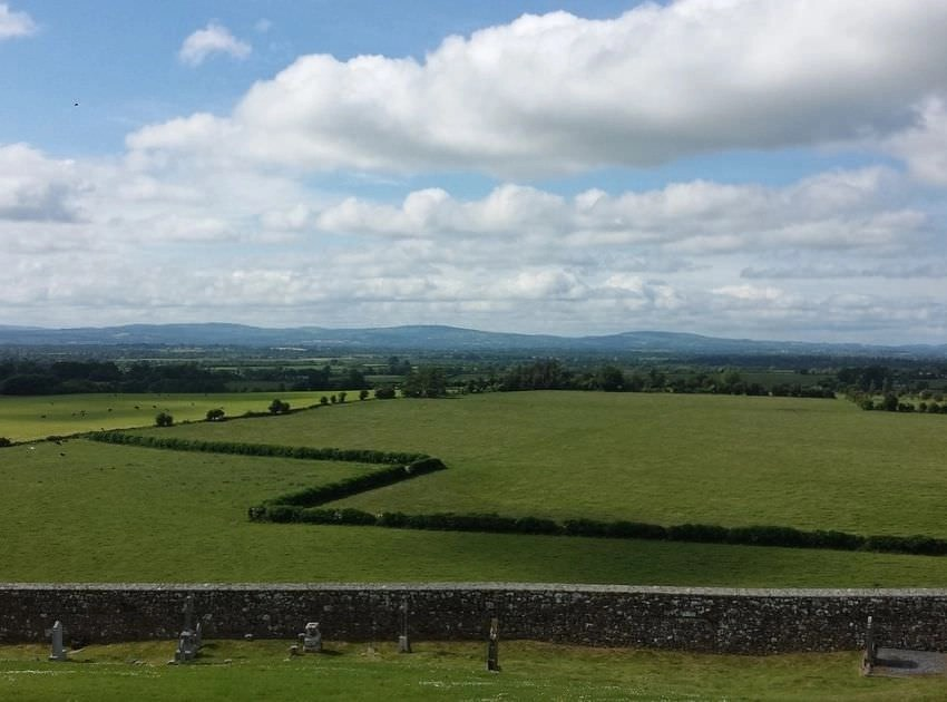 things not do in ireland