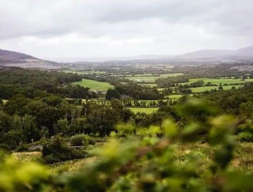 hikes near dublin