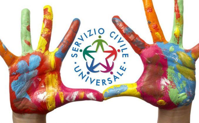 servizio civile universale udine